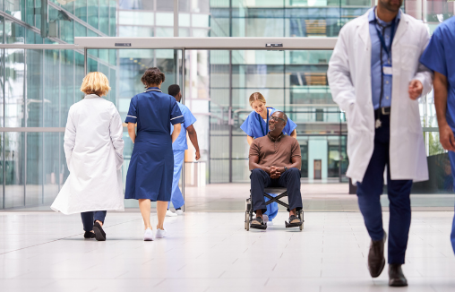 How our research is making a difference